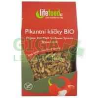 Lifefood Pikantní klíčky BIO Brouci chilli 100g