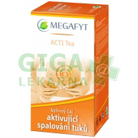 Megafyt SL Acti Tea příchuť grapefruit 15x2g