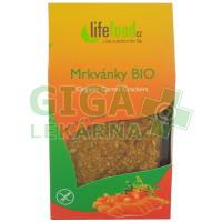 Lifefood Mrkvánky BIO 85g