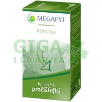 Megafyt SL Puri Tea příchuť jablko15x2g