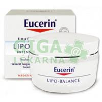 EUCERIN LIPO-BALANCE Výživný krém 50ml