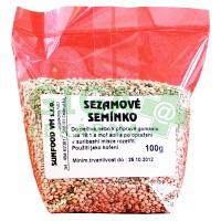 Sunfood Sezamové semínko přír.bílé kg