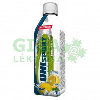 NUTREND UNISPORT 1000ml bitter lemon