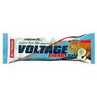 NUTREND VOLTAGE ENERGY CAKE 65g kokos