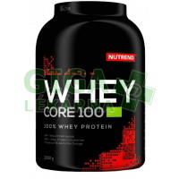 NUTREND WHEY CORE 100 1000g biscuit
