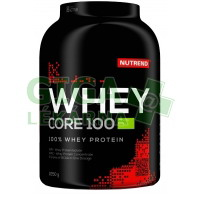 NUTREND WHEY CORE 100 1000g malina