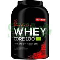 NUTREND WHEY CORE 100 2250g jahoda