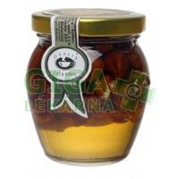 Oxalis Medová pochoutka s lísk. ořechy 230g