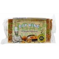 Oat King energy tyčinka - javorový sirup a oříšky 95g