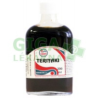 Sunfood Teriyaki Sanjirushi, tamari 200ml