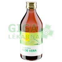 Aloe vera šťáva BIO 250ml Wolfberry