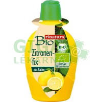 Rinatura Citronová šťáva 100ml BIO