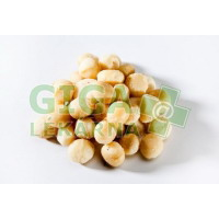 Lifefood Makadámiové ořechy raw BIO nesolené nepražené 100g