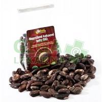 Lifefood Nepražené kakaové boby 100% Raw Cacao 100g