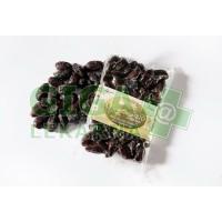Lifefood Olivy černé s bylinkami sušené z Peru BIO 150g