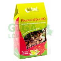 Lifefood Pikantní klíčky BIO Brouci provensál 100g