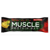 NUTREND MUSCLE PROTEIN BAR 55g vanilka