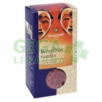 Sonnentor Rooibos a vanilka - bio syp. čaj 100g
