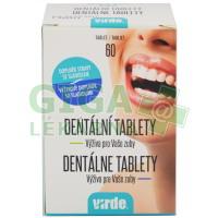 Dentální tablety tbl.60 Virde