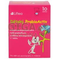 ProbioActiv  Liftea  dětský 10ks