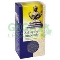 Sonnentor Zelený čaj Gunpowder bio sypaný 100g