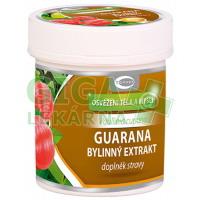 TOPVET - Guarana bylinný extrakt tob.60