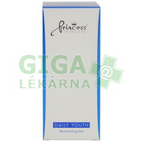 Princess Skincare Daily Youth Hydratační gel 30ml