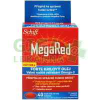MegaRed 500mg 40 tobolek