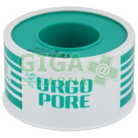 Náplast Urgo Pore 5mx2,5cm netkaná
