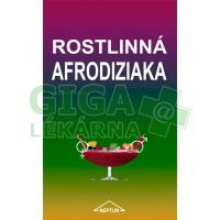 Kniha Rostlinná afrodiziaka - B. Hemzal