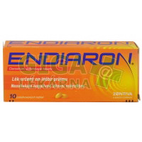 Endiaron 10 tablet