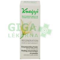 KNEIPP Regenerační enzymový peelingový pudr 18g