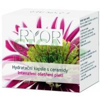 RYOR Intenz.ošetření pleti Hydr.kapsle ceramid30ks
