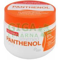 ALTERMED Panthenol Forte 6% tělové máslo 300ml