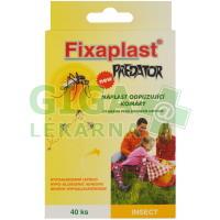 Náplast Fixaplast INSECT 40ks