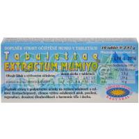 Mumiyo tabulettae extractum Dr.Drozen 10 tablet
