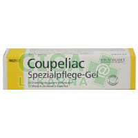 Doliva SIB Coupeliac dermatologický gel 20ml