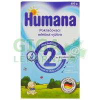 Humana 2 - 600g od 6.m