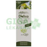 Doliva vitalfrisch Q10 olivový balzám proti celulitidě 200ml
