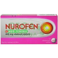Nurofen NEO Femina 400mg 12 tablet
