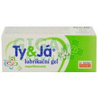 Ty&Já lubrikační gel neparfemovaný 50ml
