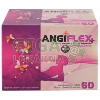 ANGIFLEX+ + Aescin 30mg tbl.60