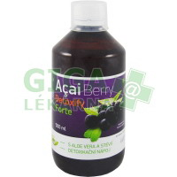 Acai Berry Detoxify Forte 500ml