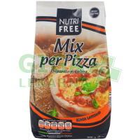 Allexx Mix Pizza, bezlepková směs na pizzu 500g