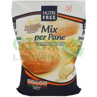 Allexx Mix Pane, bezlepková směs na pečení chleba 1kg