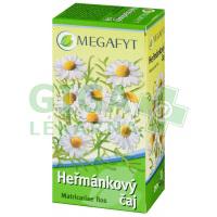 Megafyt Heřmánkový čaj 20x1.5g