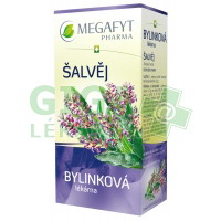 Megafyt Bylinková lékárna Šalvěj n.s.20x1.5g