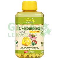VitaHarmony C-komplex formula 500mg 250 tablet