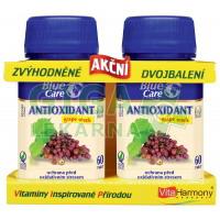 VitaHarmony Antioxidant new formula tbl.60+60