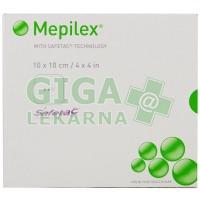 Krytí Mepilex abs.silik.ster.10x10cm 5ks 294100